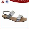 hot vender sandálias de boa qualidade barato e bonito