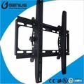 """Gênio da china fabricante de inclinação para cima e para baixo vesa 400x400 tv wall mount para 26""""-56"""""""