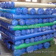 Blue Tarp Material Tarpaulin Roll
