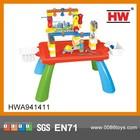 Latest Educational Toys Children Plastic Building Blocks