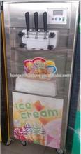 Mini máquina de helado suave juguete