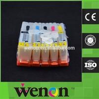 refill ink cartridge PGI850/CLI851 for canon printer pixma ip7280/mg5480