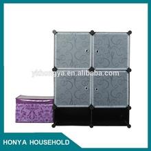 environment-friendly plastic storage basket