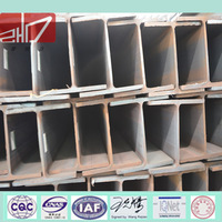 steel h beam/h beam weight chart/structural steel h beam