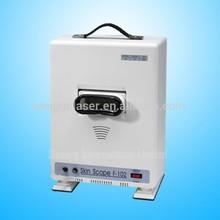 UV light wood lamp skin analyzer/ skin test/ medical woods lamp