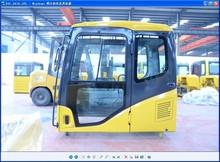 20y-54-01112, PC200-7 operator cab, excavator cab