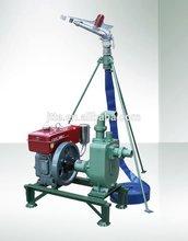 Supply high spraying uniformity sprinkler irrigation equipment