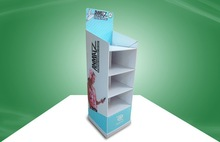 PP Flute Board /PP Hollow Sheet /Twin Wall Sheet for Supermarket display shelf