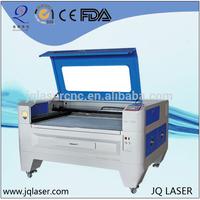 Sealed CO2 laser tube 100w laser cutting engraving machine