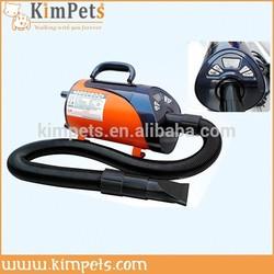 LED screen pet hair drier pet supplier