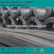 BS standard hot rolled steel deformed bar rebar corrugated steel bars in Tianjin China