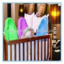 various soft fabric baby sleep mat fashion comfortable baby mat New design cloth towel baby mat