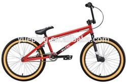 High quality low price hot sale steel 20 bmx bike