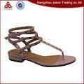 china manufatura profissional sandálias barata e bonita