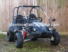 Cheap off road sand buggy 150cc go kart