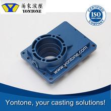 Yontone YT638 Online till 10:00PM ISO Certified Plant Accurate Die Cast Aluminum Heatsink
