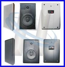 Factory directly provide wall speaker, high end 2.1 speaker
