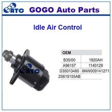 High Quality Idle Air Control Valve for Peugeot 106 206 306 307 Citroen OEM B35/00 1920AH 1140129 A96157 D35013480