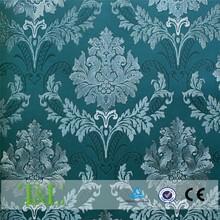 Classic european design oriental style wallpaper