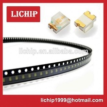 (Special LED)0402 (1005) SMD LED CHIP RGB //SIDE VIEW