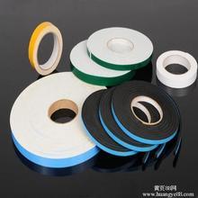1mm thick black foam tape 3M CIP66 provide high tack adhesive eva foam tape