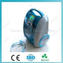 Bs0848 piccola bombola di ossigeno portatile, bombola di ossigeno