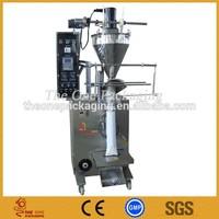 Milk tea powder Vertical packing machine/ flour packing machine/instant coffee packing machine