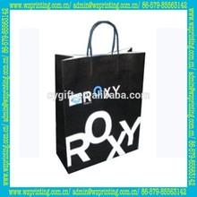 china supplier cheap printed eco friendly foldable shopping bag
