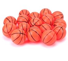 Basketball pu antistress ball