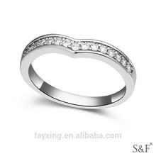 17480 High Quality 2014 latest design gold ring for men