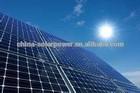 OEM new for sale Custom Design full certified paneles solares