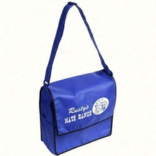 TDC Exhibitor,D&B checked and BV verified New recycle blank nylon polyester tote bags