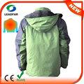 Ingrosso batteria vestiti scaldati/giacca riscaldata