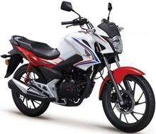 Genuine Honda Motorcycles Street Fortune Wing 125 FI (CB 125F)