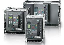 Siemens Air Circuit Breakers 3WL1106-2AA31-1AA2