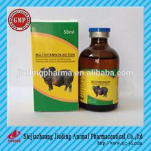 multivitmain injection horse vitamins