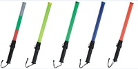 54cm rechargeable LED traffic baton