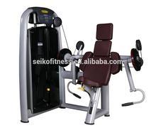 Best-selling strength fitness machine / single station strength equipment / Biceps machine