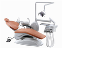 computer controll dental unit/foshan dental chair manufacture/cheap dental chair