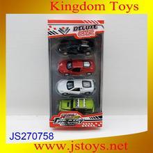 2014 new design die cast miniature car model toy for promotion
