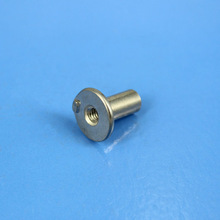 The factory wholesales rivets,OEM the rivets of different surface treatment in China
