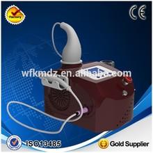 Ultrasound Cellulite Reduction KM-RF-U200A Cavitation RF Vacuum for Beauty Salons