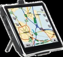 Best sell DVR GPS navigation and Radar Detector all in one DVR car GPS Radar Detector