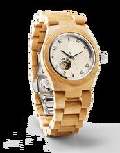 koda watch 2015 Naturally Wholesale 100% automatic Wood Watch