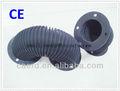 espiral de acero de la correa de la cubierta de protección