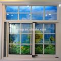 Grilles de sécurité pour fenêtre coulissante en Aluminium