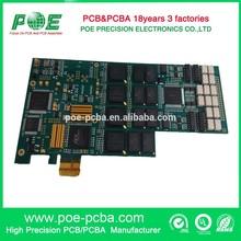 94v0 pcba/printed circuit board assembly/pcba manufacturer