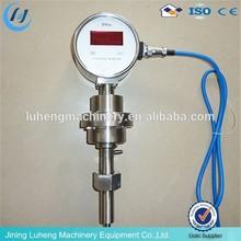 High quality portable GTH500G Pipe carbon monoxide sensor for sale