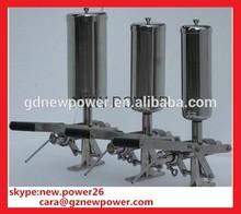 industrial 5L rellenadora de churro filling machine/churros filler/Jam machine