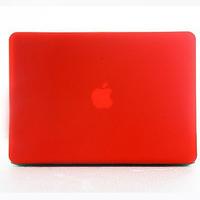 "Cover for Macbook Pro Case 15.4"",For Apple Macbook Retina Matte Case 15 inch"